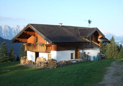 Ebenhütte