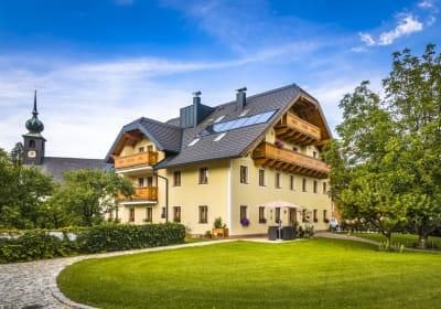 Landhaus Seidenwebergut