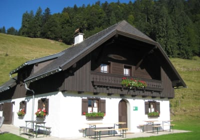 Ramsauhütte