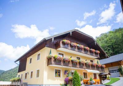 Bauernhof Vordergrubenbach