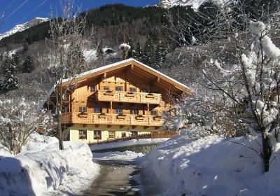 Winterbild Röckbauer