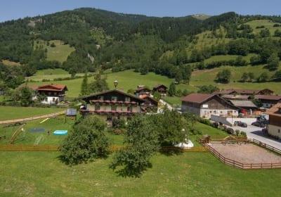 Bio-Ferien-Bauernhof MOARBAUER