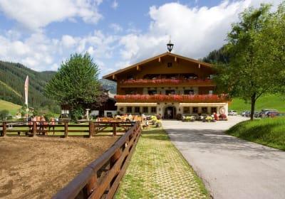 Bio-Hotel Hammerhof