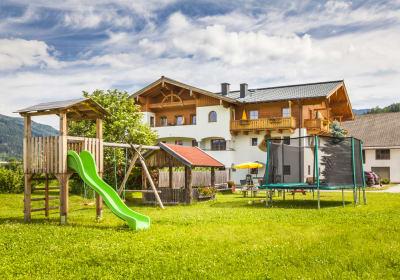Spielplatz vom Thurnhof