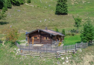 Sonnseit-Hütte