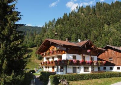 Landhaus Dorfer - Obergollegg