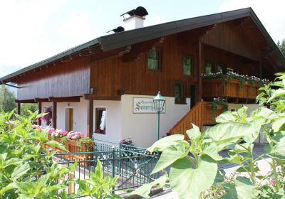 Bio-Bauernhof Samerhof