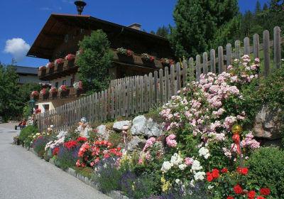 Sommer am Eschbachhof