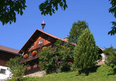 Eschbachhütte