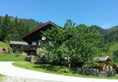 Bauernhaus Gschwandner