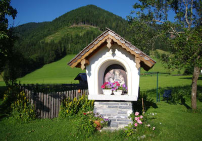 Farm chapel