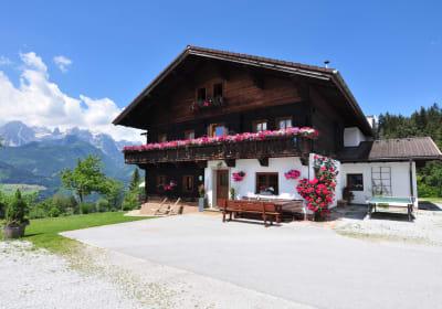 Pferdehof Oberegg