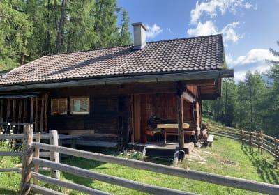 Krugrain-Hütte