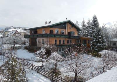 Landhaus Santner in Örglwirt's Ferienwelt