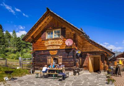 Hoitahütte