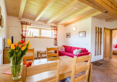 Wildkogel Wohnküche
