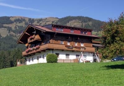 Unser Bio-Bauernhof Thurn-Ummerstall