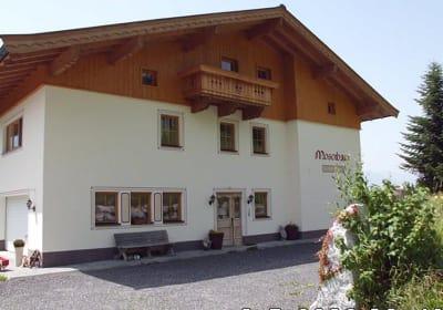 Mosenbauer