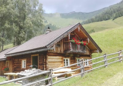 Lacknerhütte