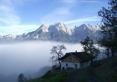 Günzberghütte