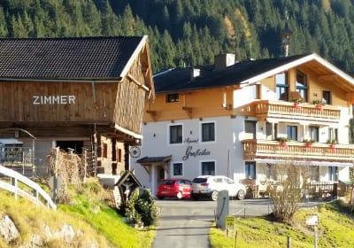 Alpenhof Grafleiten