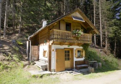 Hocheggerhütte