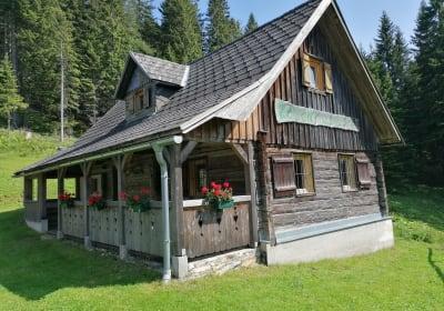 Rosentalhütte