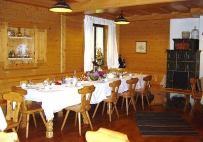 BIO - Hotel - Alpengasthof Koralpenblick