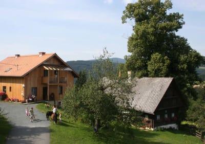 Bauernhof Priegl