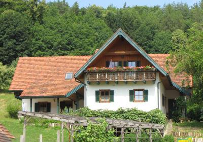 Bauernhof Grain