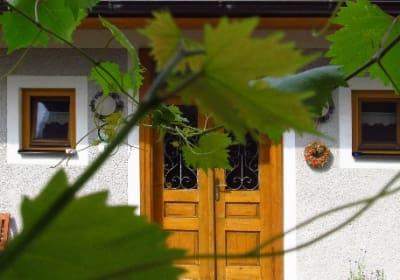 Weingut Dietl - Der Abdruck des Genusses ****
