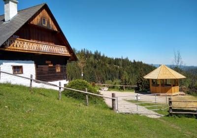 Hudaxhütte