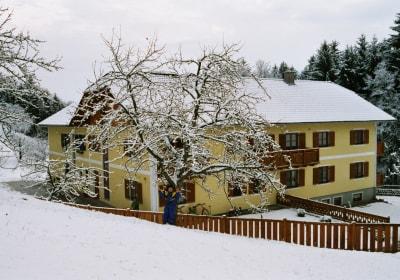 Gesundheitsbauernhof