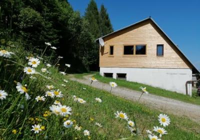 Grosserhütte