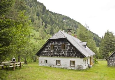 Rupbauer Hütte