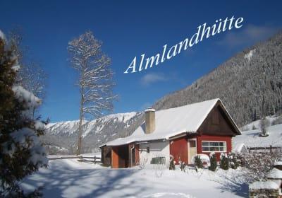 Almland-Hütte