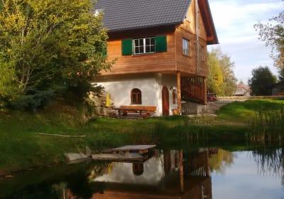 Pretzlerhaus
