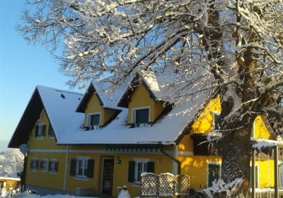 Gästehaus Schaffler-Prattes