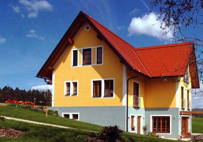 Winzerhof Gästezimmer Grebenz