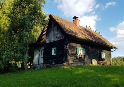 Waldhütte Adam