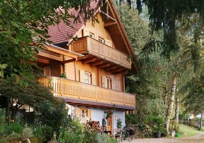 """""""Haus Waldesruh"""""""