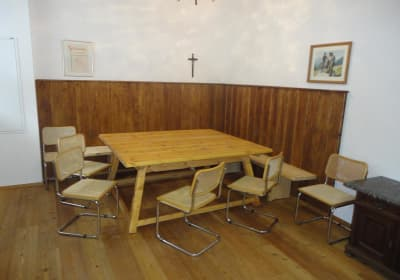 Seminarküche