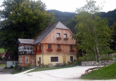 Allamoarhof