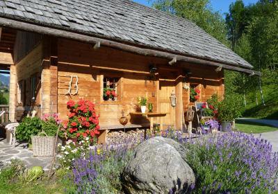 Stückler - Hütte