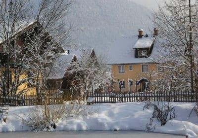 Abenteuerhof Schiefer