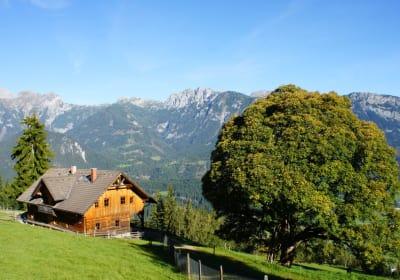 Scharlingerhütte