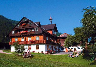 Weitgasserhof