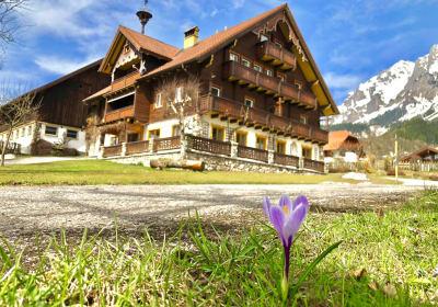 Urlaub beim Simonbauer, Ramsau am Dachstein