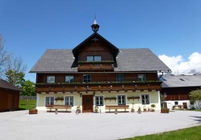 Urlaub am Bauernhof Alberlechner, Rohrmoos