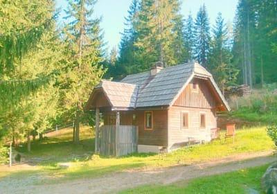 Holmbauerhütte